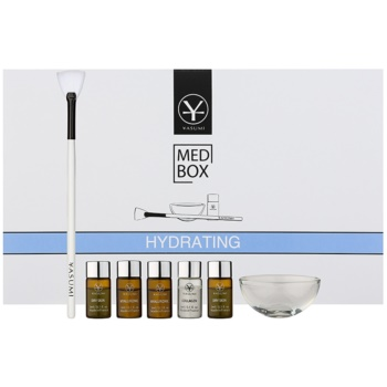 Yasumi Med Box Hydrating set cosmetice I.