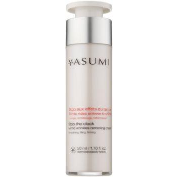 Yasumi Anti-Wrinkle krem wygładzający przeciw zmarszczkom mimicznym