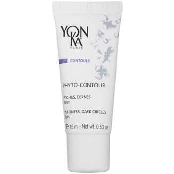 Yon-Ka Contours Phyto Augencreme gegen Schwellungen und Augenringe