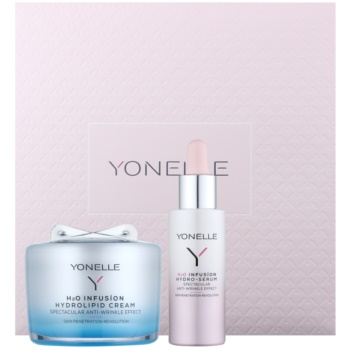 Yonelle H2O Infusion kosmetická sada I.