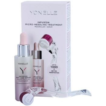 Yonelle Infusion komplexe Nachtpflege zur Festigung der reifen Haut 1