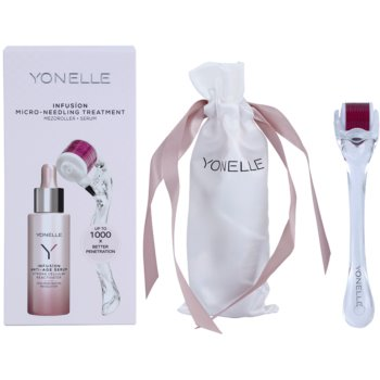 Yonelle Infusion komplexe Nachtpflege zur Festigung der reifen Haut 3