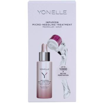 Yonelle Infusion komplexe Nachtpflege zur Festigung der reifen Haut 4