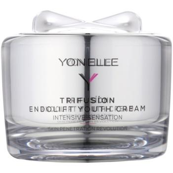 Yonelle Trifusíon Cremă lifting pentru întinerire pentru finisarea contururilor  55 ml