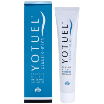 Yotuel Classic Whitening Toothpaste 1