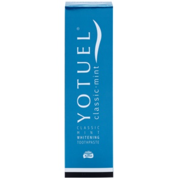 Yotuel Classic Whitening Toothpaste 2