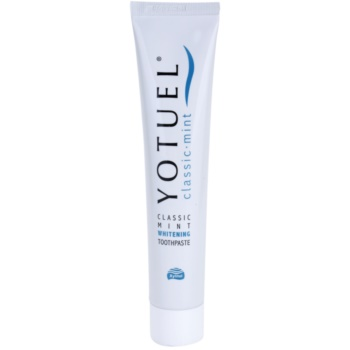 Yotuel Classic Whitening Toothpaste
