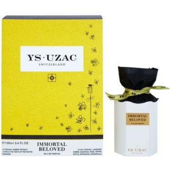 Ys Uzac Immortal Beloved Eau de Parfum unissexo 3