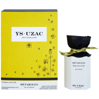 Ys Uzac Metaboles eau de parfum férfiaknak 3