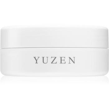 Yuzen Multi-active Mask masca facială pentru curatarea tenului pentru o piele mai luminoasa poza noua