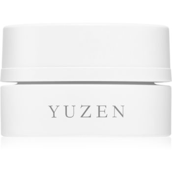 Yuzen High Potency Day Eye Cream crema hranitoare ochi pentru protectia tenului