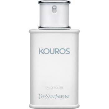 Fotografie Yves Saint Laurent Kouros toaletní voda pro muže 100 ml
