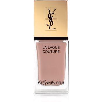 Yves Saint Laurent La Laque Couture lac de unghii imagine