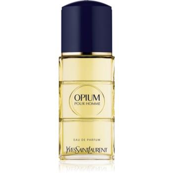 Yves Saint Laurent Opium Pour Homme eau de parfum pentru barbati
