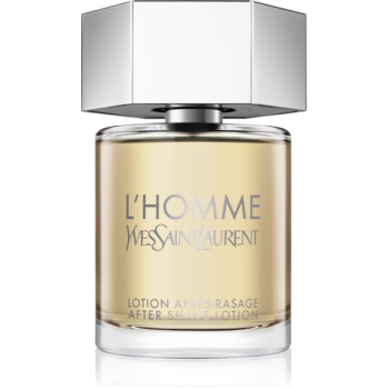 Yves Saint Laurent LHomme after shave pentru barbati 100 ml