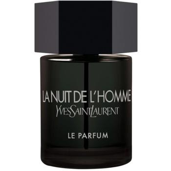 Fotografie Yves Saint Laurent La Nuit de L'Homme Le Parfum parfémovaná voda pro muže 100 ml