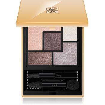 Yves Saint Laurent Couture Palette fard ochi poza noua