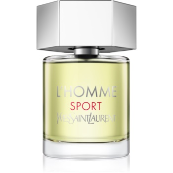 Yves Saint Laurent LHomme Sport eau de toilette pentru barbati 100 ml