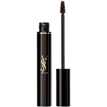Yves Saint Laurent Couture Brow rimel pentru sprâncene culoare 1 Brun Doré 7,7 ml