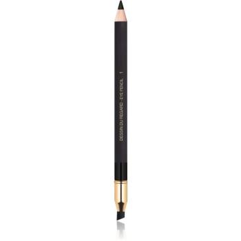 Yves Saint Laurent Dessin Du Regard  dermatograf persistent culoare 01 Noir Volage 1,25 ml