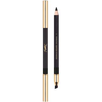 Yves Saint Laurent Dessin Du Regard Eye Pencil dermatograf persistent
