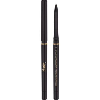 Yves Saint Laurent Dessin du Regard Stylo Waterproof creion dermatograf waterproof
