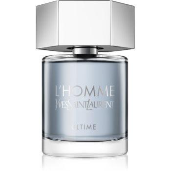 Yves Saint Laurent LHomme Ultime eau de parfum pentru barbati 100 ml