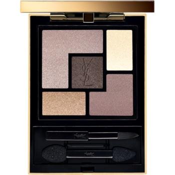 Yves Saint Laurent Couture Palette Eye Contouring fard ochi