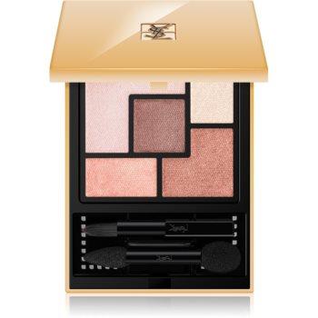 Yves Saint Laurent Couture Palette Eye Contouring fard ochi imagine