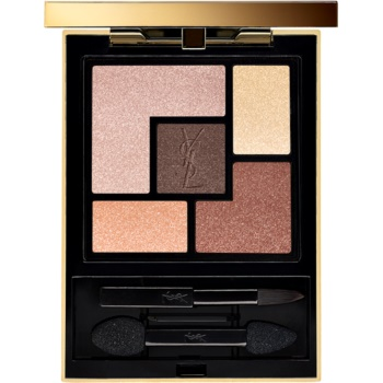 Yves Saint Laurent Couture Palette Eye Contouring fard ochi 14 Rosy Contouring 5 g