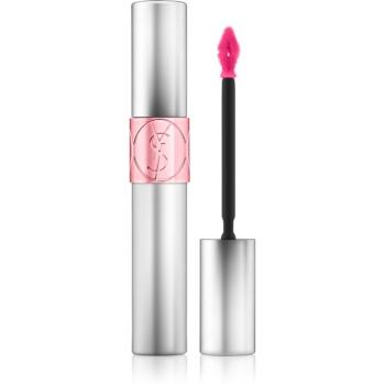 Yves Saint Laurent Volupté Tint-In-Oil luciu de buze de ingrijire culoare 13 Pink It To Me 6 ml