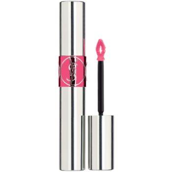Yves Saint Laurent Volupté Tint-In-Oil luciu de buze de ingrijire culoare 20 Red Me On 6 ml