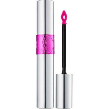 Yves Saint Laurent Volupté Tint-In-Oil luciu de buze de ingrijire culoare 21 Break My Fuchsia 6 ml