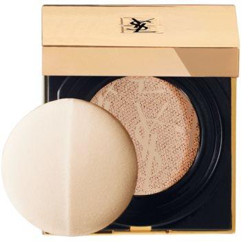 Yves Saint Laurent Touche Éclat Cushion make-up compact