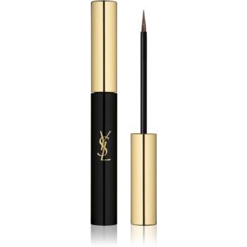 Yves Saint Laurent Couture Eyeliner eyeliner culoare 4 Brun Essentiel Satiné 2,95 ml