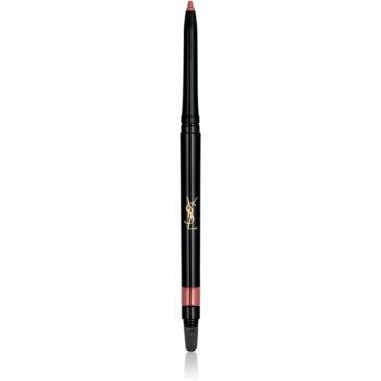 Yves Saint Laurent Dessin des Lèvres creion contur pentru buze  culoare 04 Rose Fumé 0,35 g