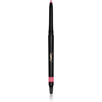 Yves Saint Laurent Dessin des Lèvres creion contur pentru buze  culoare 14 Rose Coton 0,35 g