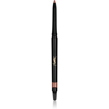 Yves Saint Laurent Dessin des Lèvres creion contur pentru buze  culoare 20 Brun Sahara 0,35 g