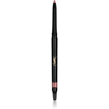 Yves Saint Laurent Dessin des Lèvres creion contur pentru buze  culoare 70 Le Nu 0,35 g