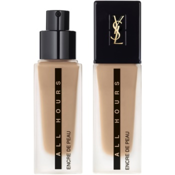 Yves Saint Laurent Encre de Peau All Hours Foundation machiaj persistent SPF 20