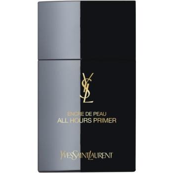 Yves Saint Laurent Encre de Peau All Hours Primer baza matifianta pentru o piele perfecta SPF 18  40 ml