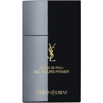 Yves Saint Laurent Encre de Peau All Hours Primer baza matifianta pentru o piele perfecta SPF 18