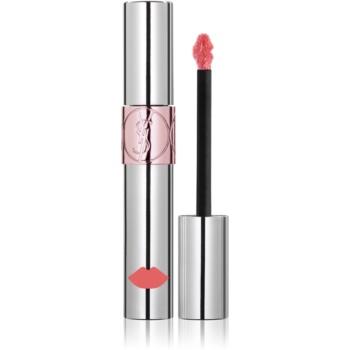 Yves Saint Laurent Volupté Liquid Colour Balm balsam de buze hidratant colorat culoare 03 Show Me Peach 6 ml