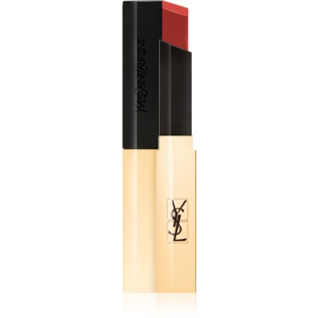 Yves Saint Laurent Rouge Pur Couture The Slim  culoare 9 Red Enigma 2,2 g