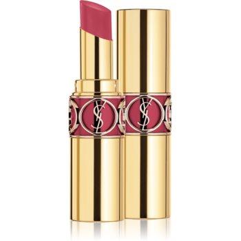 Yves Saint Laurent Rouge Volupté Shine Oil-In-Stick Moisturizing Lipstick Shade 88 Rose Nu 3,2 g