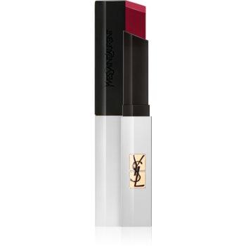 Yves Saint Laurent Rouge Pur Couture The Slim Sheer Matte ruj mat