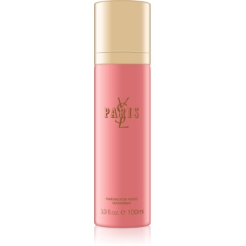 Yves Saint Laurent Paris deodorant spray pentru femei 100 ml