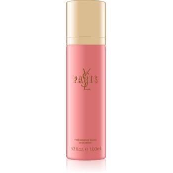Yves Saint Laurent Paris deodorant spray pentru femei