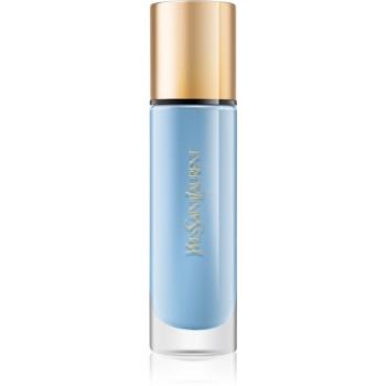 Yves Saint Laurent Touche Éclat Blur Primer bază de machiaj iluminatoare pentru tonifierea tenului culoare 3 Blue 30 ml