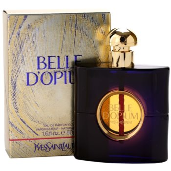 Yves Saint Laurent Belle d'Opium Eclat parfémovaná voda pro ženy 1